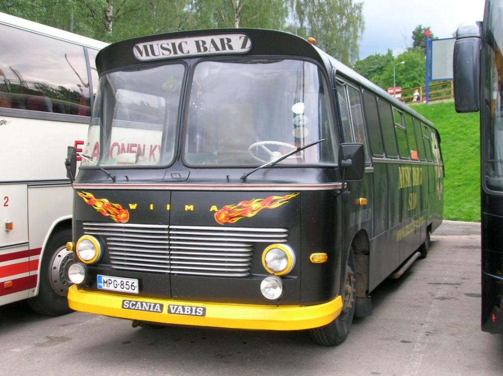 ccv tours
