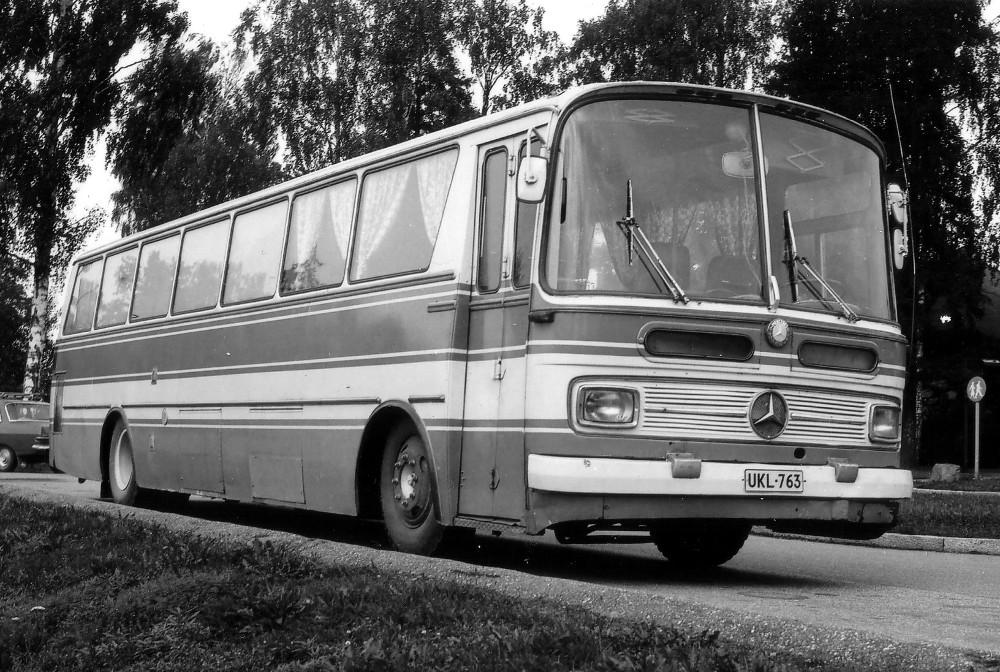 Kokkolan Linja-autoliikenne