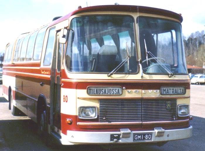 Viipurin Linja-auto